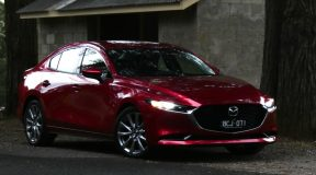 Mazda3: The long (and the short of it)