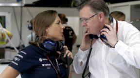 Formula 1: Williams could pull the plug