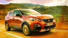 Peugeot 3008: Sexy but exy