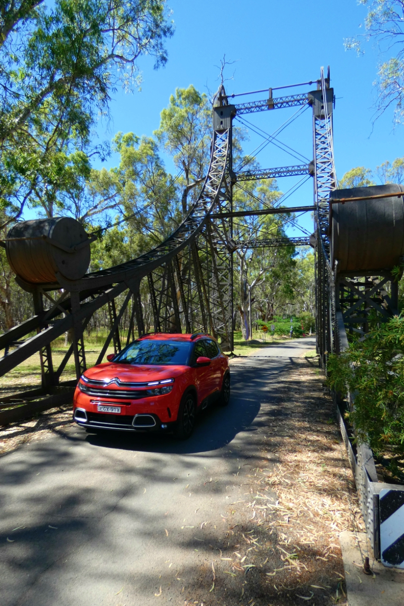 We hit the road to Broken Hill -- Day 3