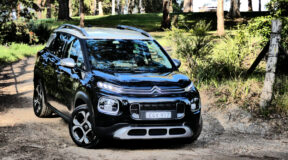 Citroen C3 Aircross: Going for a song