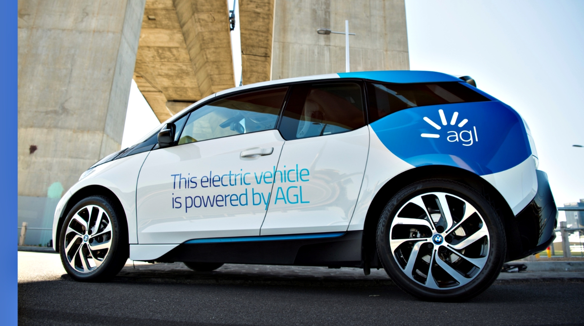 AGL Electric Vehicle