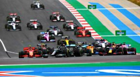 Jeddah joins the Formula 1 circus