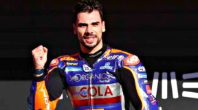 Hometown win for Oliveira in MotoGP finale