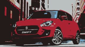 Suzuki Swift GLX Turbo: A crafty solution