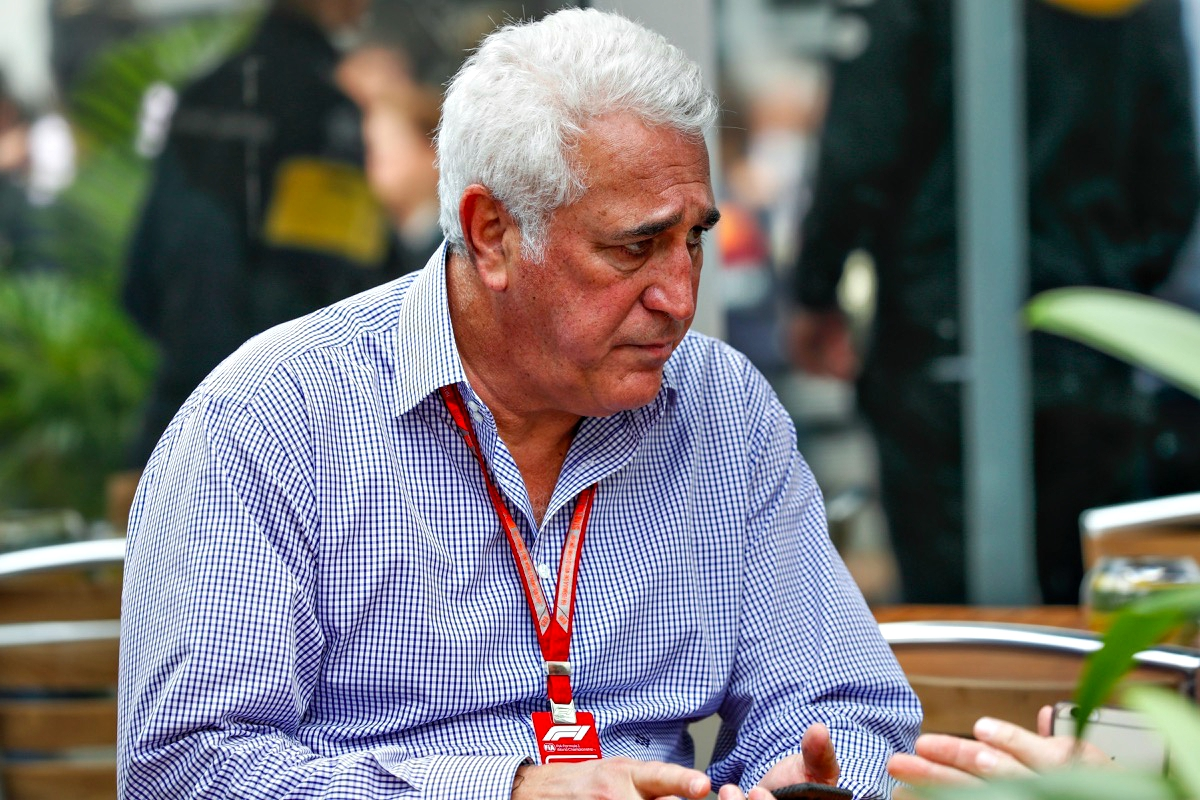 Lawrence Stroll - Nissan Juke: It can't be a fluke
