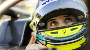 Women to open for Formula 1