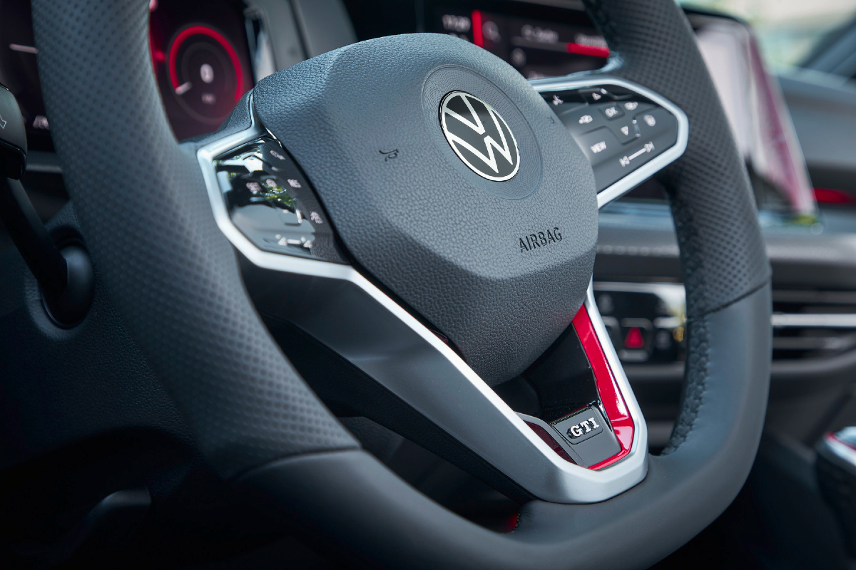 Golf GTI: The price of love