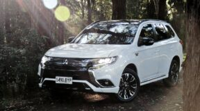 Mitsubishi Outlander PHEV: Now I get it