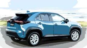 Toyota Yaris Cross: Keep it simple, stoopid
