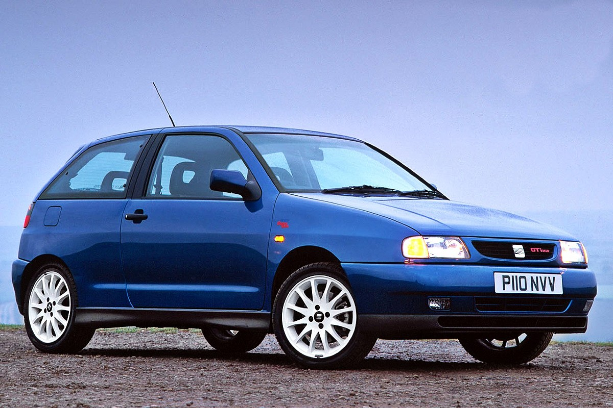 Seat back from the dead as Cupra