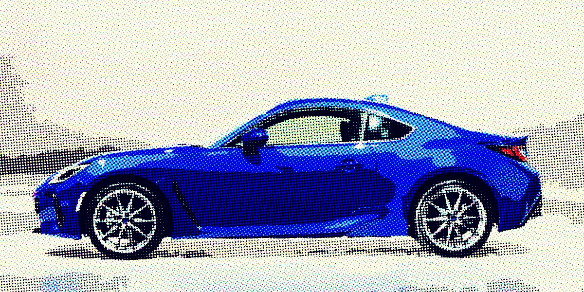 Anyone for seconds? An 86? A BRZ perhaps?