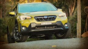 Subaru XV: No charge for extra performance