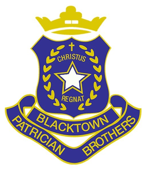 Patrician Brothers Crest