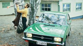 The car that saved Volkswagen (wasn't a VW)