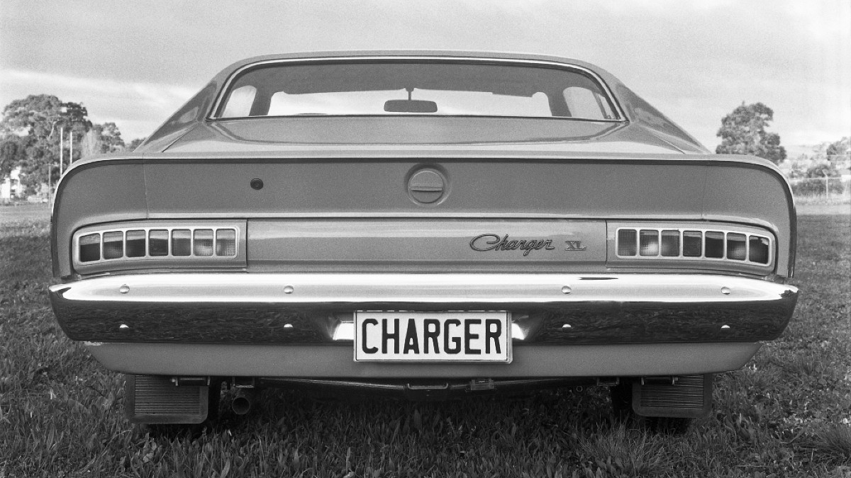 1971 Valiant Charger 3
