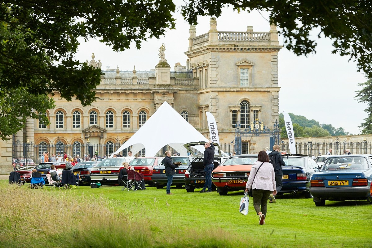 2021 Hagerty Festival of the Unexceptional 6