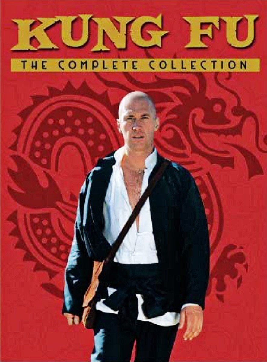 Kung Fu the series