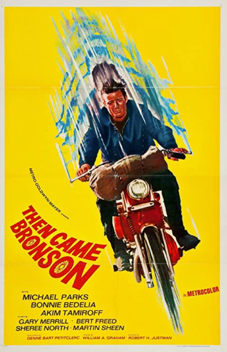 Then Came Bronson 1969