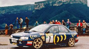 Rally car could top the $1 million mark