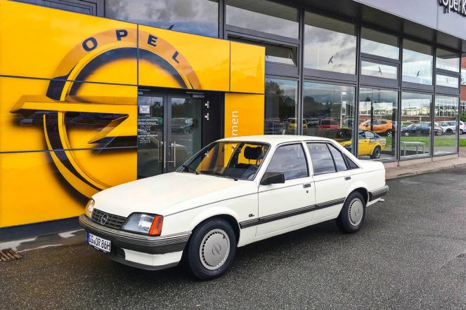 Opel and Opel