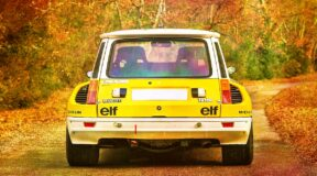 Renault 5 makes an electric return